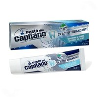 Zahnpaste Ox Active Whitening Pasta del Capitano 75 Ml